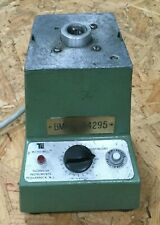 New listing Technilab Micro Mill Model 502 / Milling Tool Base Only