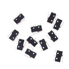 10x Limit Switch 3 Pin N/O N/C 5A 250VAC KW11-3Z Micro Switch Cute