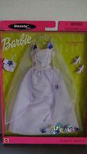 NEW Barbie Fashion Avenue DAZZLE Collection SPRING SPLENDOR Lilac Gown Sparkles