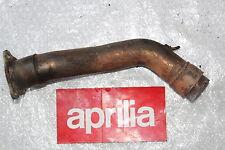 Aprilia ETV 1000 caponord rally escape codos de tubería abgaskrümmer #r1060 corto