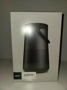 Bose SoundLink Revolve+ REVOLVE PLUS Portable Wireless Bluetooth 360 Speaker NEW