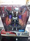 Transformers Universe Masterpiece Skywarp Walmart Exclusive Action Figure
