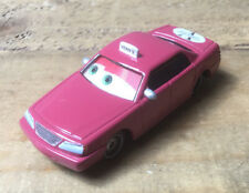Disney Pixar Cars Vern (Vern's Taxi) #119 Diecast 1:55
