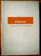 Josef Sudek: PRAHA (Prague, 1929) - CESKOSLOVENSKO - MONOGRAPH 120 photogravures