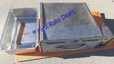 Wells Rw-16Hd Built-In Warmer Rw16Hd Single Drawer Food Heavy Duty One Counter