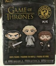 Game Of Thrones Mystery Minis Series 4 - You Pick