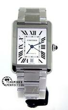 Cartier Tank Solo Xl Mens Watch W5200028