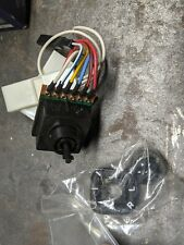 Vitaloni Power Mirror Switch NOS Ferrari, Alfa Romeo, Maserati Rare
