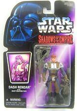 Star Wars POTF2 Shadows of the Empire Dash Rendar