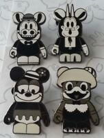 Vinylmation Collectors Set Classic Collection Disney Pin Make a Set Lot