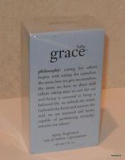 Philosophy BABY GRACE  Perfume Spray Fragrance EDT New/Box 2oz