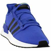 adidas U_Path Run Lace Up  Mens  Sneakers Shoes Casual   - Blue