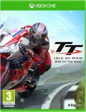 TT Isle of Man - Ride on the Edge (Xbox One) Brand New & Sealed UK PAL