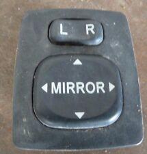 Toyota Camry 30 series 02-06 Mirror Switch