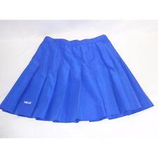 "Head Tennis 16"" Pleated Tennis skirt (3618) Size 10 Blue"