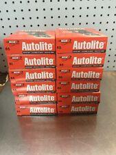 Autolite 85, Spark Plugs, Case of 48 each