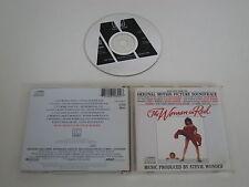 The Woman in Red/Bande Originale/Stevie Wonder (Motown 530 030-2) CD Album
