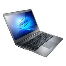 Ultrabook Samsung 535U AMD A6 4GB 500GB WebCam HDMI LAN Windows 10 Professional