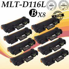 LD Fits Samsung MLT-D116L 2k HY Black SL-M2625D M2675 M2835 M2875 M2885