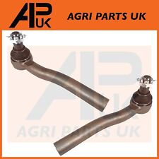 Ford New Holland LM410,LM420,LM430 Telehandler Manitou Telescopic Track Rod PAIR