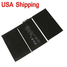 Battery For Apple iPad 2nd Gen Tab 616-0561 616-0572 A1376 MC769LL/A MC979LL/A