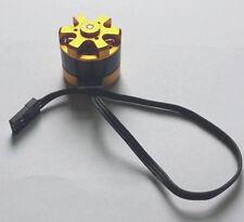 G-SUN 2208 Gimbal Brushless Motor RC Part 90KV 3mm shaft for 100-200g SJ4000 E
