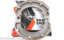 Vespa Bremsbeläge 10 Zoll Vorne für Sprint, Rally,GL, GS150/160 etc.