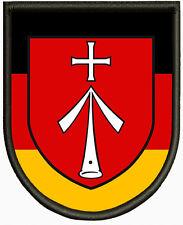Wappen von Stralsund  Aufnäher, Pin, Aufbügler