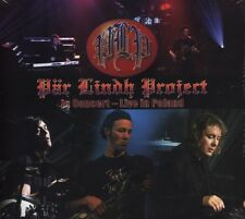 PAR LINDH PROJECT live in Poland (CD)