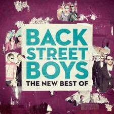 The New Best Of (All Hits & Remixes) 2016 von Backstreet Boys (2016), OVP, 2 CDs