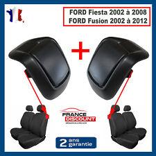 Maniglia Sedile Reclinabile Anteriore Sinistro e Destra per Ford Fiesta 1417520