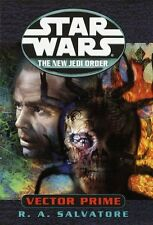 Vector Prime (Star Wars: The New Jedi Order, Book