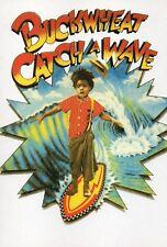 THE LITTLE RASCALS BUCKWHEAT CATCH A WAVE 1987  #1174