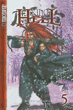 King of Hell Volume 5: v. 5, Ra, In-Soo, Very Good Book