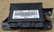 2002-2005 Chevy Trailblazer GMC Envoy Liftgate Control Module 15180030 OEM Part