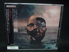 NOVA COLLECTIVE The Further Side + 2 JAPAN CD Haken Cynic Trioscapes Prog/Jazz