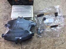 Brake pad set fit MERCEDES BM 906 Sprinter II 06/06-? VW Crafter 04/06-07/11