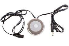 Ledupdates Led Light Motion Sensor Switch Body Infrared Pir 12v 24v Auto On Off