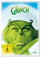 Der Grinch DVD NEU