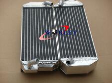 Aluminum Radiator for Suzuki DRZ400E 2000-2004 Y K1 01 02 03 04 2001 2002 2003