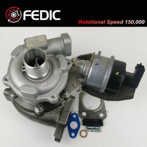 Turbine BV35 54359710027 for Opel Fiat Alfa Romeo Lancia 1.3D 75 Kw SJTD A13DTE