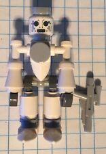 Custom Lego Star Wars Old Republic 1st Generation WG-46 Tactical Combat Droid