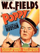 Poppy - 1936 - Movie Poster