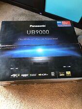 Panasonic DP-UB9000 4K Ultra HD Blu-ray Player NEW UB 9000