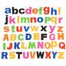 Kids Childrens 52 MAGNETIC Lower/Upper Case ALPHABET LETTERS LEARNING TOY FRIDGE