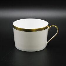 Faberge Empress Elisabeth Limoges Coffee Tea Cup China