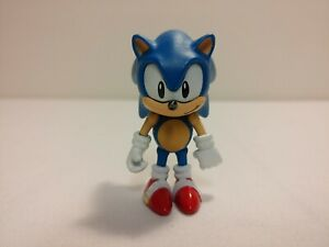 Sonic The Hedgehog 25th Anniversary Sonic Exclusive Action Figure