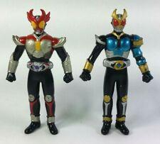 "Kamen Rider Agito Figure Toy Set Storm Shining Form 3.5"" Bandai 2001 US SELLER!"