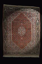 BIDJAR Pont Tapis Tapis d'Orient laine ! Oriental Tapis Tapis Tapis 150x114 cm