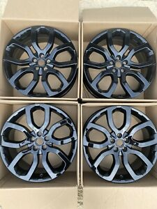 Range Rover Evoque 20inch Alloy Wheels